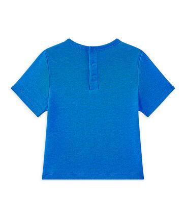 Baby-Jungen-T-Shirt in Uni