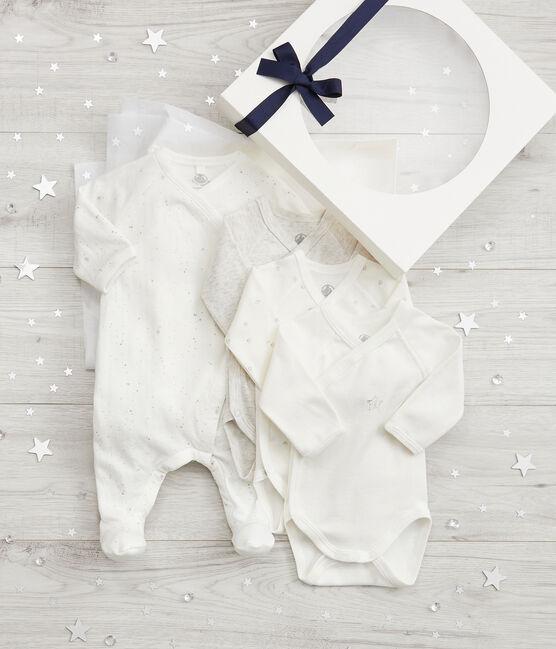Unisex-Geschenkset zur Geburt lot .