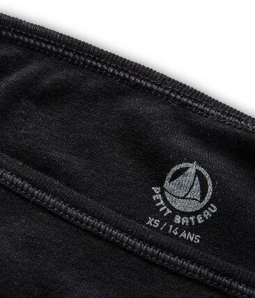 Damen-Slip aus leichter Baumwolle