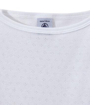 2er-Set Trägerhemden für Mädchen