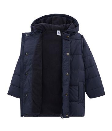 Kinder-Jacke Jungen blau Smoking