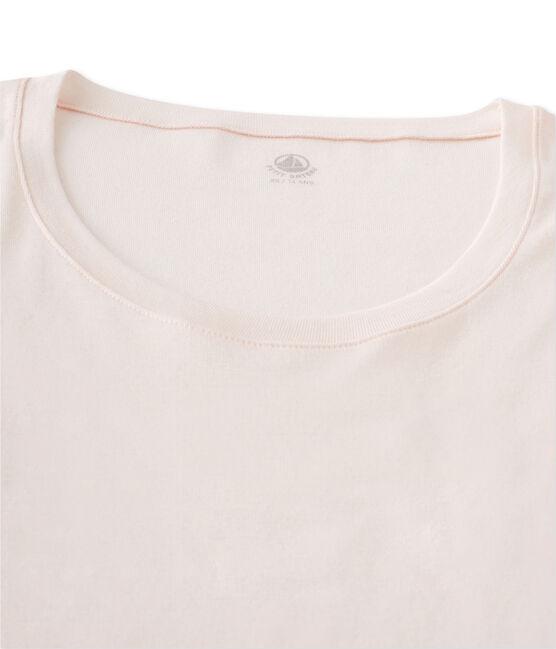 Langärmliges T-Shirt mit Tänzerinnenkragen für Damen FLEUR