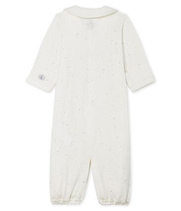 Kombi-Overall aus Doppeljersey für Babys
