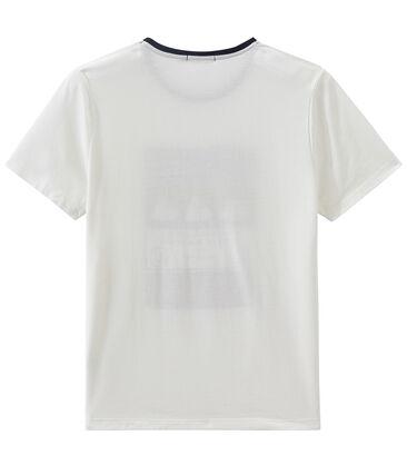 Unisex-kurzarmshirt
