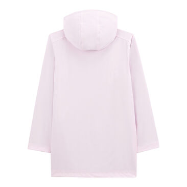 Damen-Regenjacke Das Original rosa Vienne