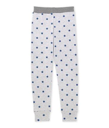 Bedruckte Jungen-Schlafanzughose
