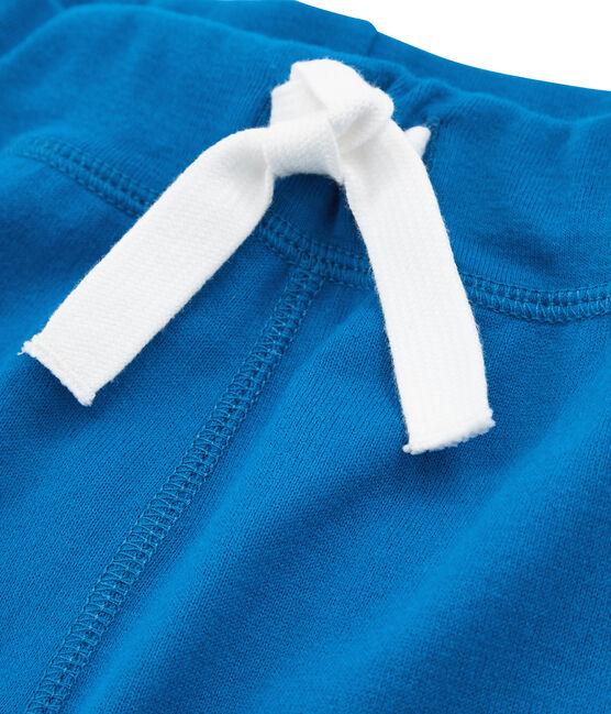 Kinder-Bermuda Jungen blau Riyadh