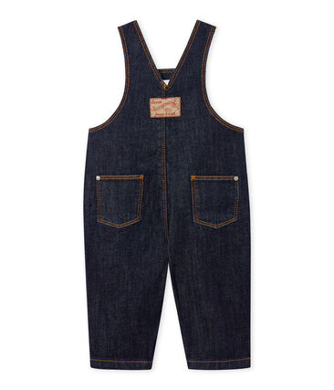 Baby Jungen Jeans Overall