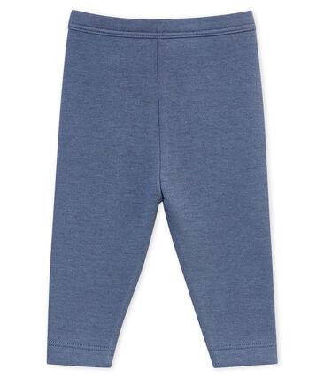 Baby Jungen Leggings blau Turquin