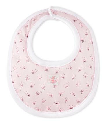 Bedrucktes Unisex-Baby-Lätzchen