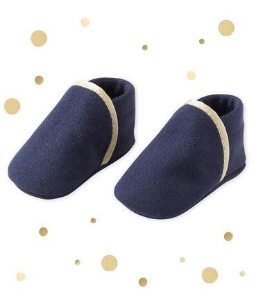 Baby Jungen Socken aus Jersey