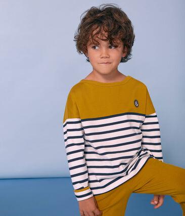 Kinder-Seemannshemd