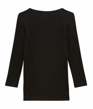 Emblematisches T-Shirt für Damen