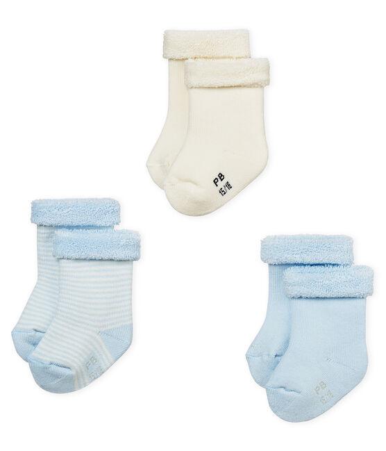 Unisex Baby Socken im 3er-Set lot .