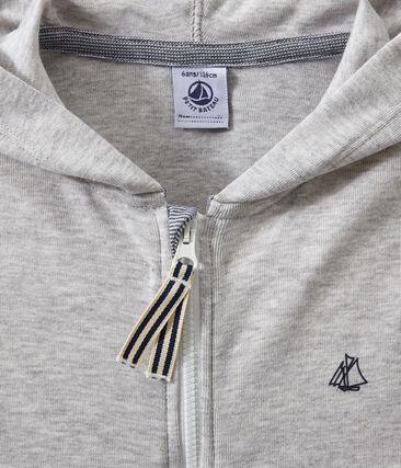 Jungen-Kapuzensweatshirt