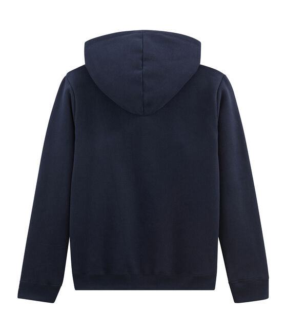 Kapuzensweatshirt für Damen SMOKING