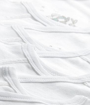 Unisex Baby Bodys für Neugeborene im 5er-Set