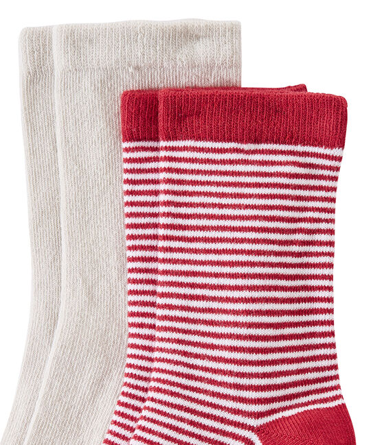 Jungen-Socken im 2er-Set lot .