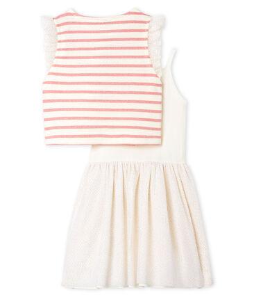 3-in-1-Kinder-Kleid Mädchen