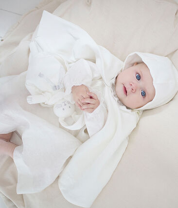 3-Teilige box baby-festtagskleidung unisex