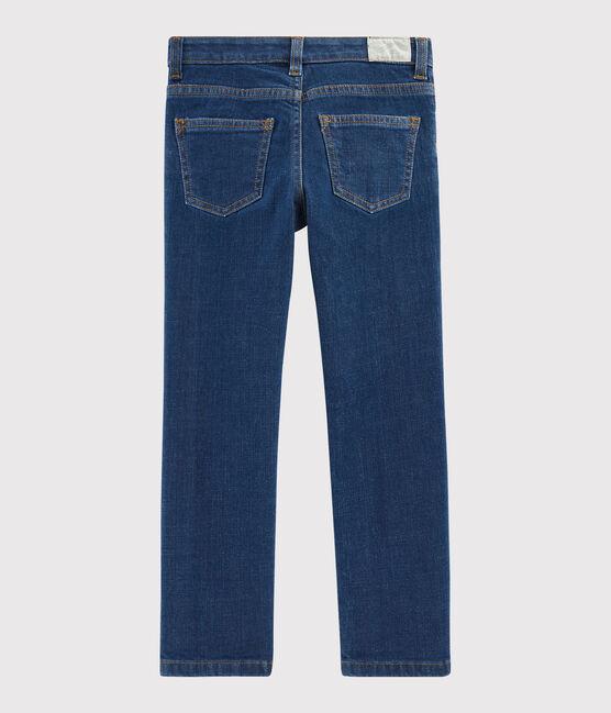 Kinder-Jeanshose für Jungen DENIM BRUT