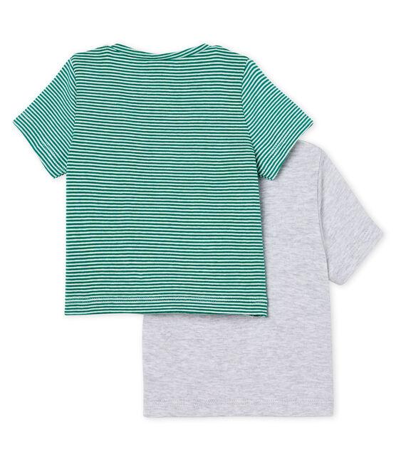 Kurzärmelige baby-t-shirts jungen lot .