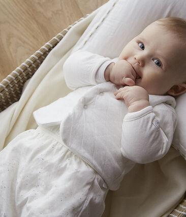 2-in-1 Baby-Set aus Doppeljersey