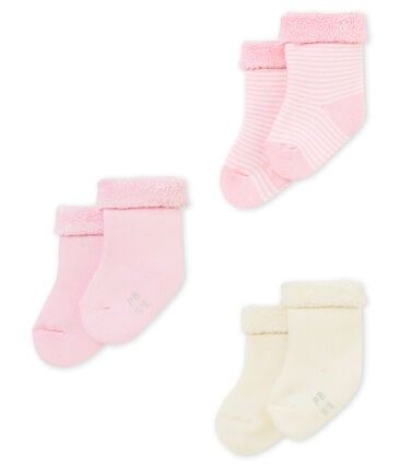 Unisex Baby Socken im 3er-Set lot .