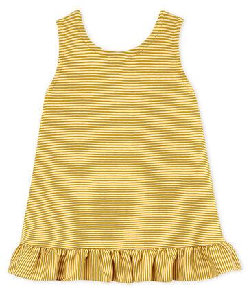 Kurzärmeliges Kleid für Baby Mädchen