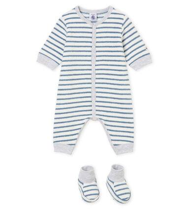 Baby Jungen Schlaf•Set