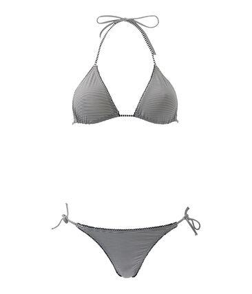 2-Teiliger badeanzug damen