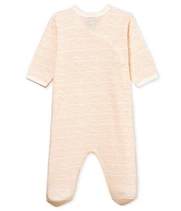 Baby-Strampler aus Baumwolle für Mädchen