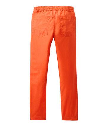 Jungen-Hose mit Elastikbund
