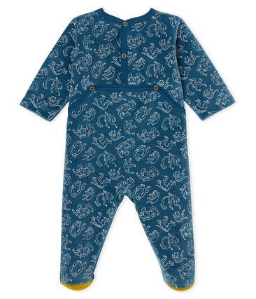 Baby-Strampler aus Baumwolle für Jungen