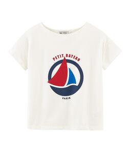 Kurzarm-t-shirt damen