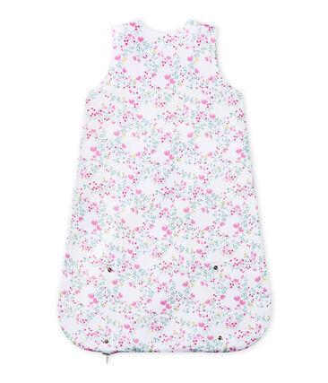 Wendbarer Baby-Mädchen-Schlafsack