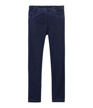 Slim Fit Stretch-Jeans für Mädchen