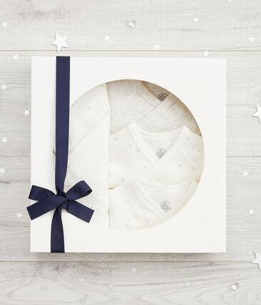 Unisex-Geschenkset zur Geburt