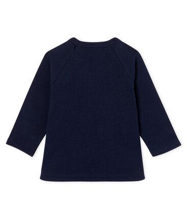 Langärmeliges Baby-T-Shirt für Mädchen