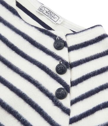 Ultra-weiches Streifenshirt für Damen