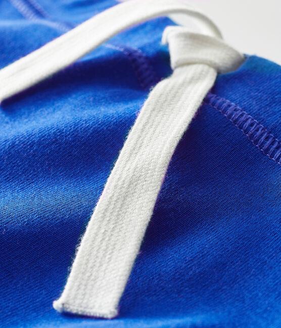 Baby-Shorts Unisex blau Surf