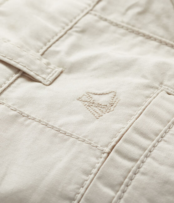 Baby-Twill-Shorts für Jungen FETA