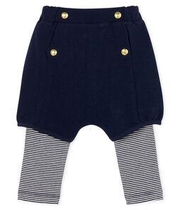 Baby-Legging mit Short für Mädchen