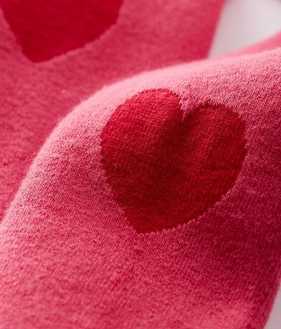 Baby-Strumpfhosen ohne Füße für Mädchen POPPY