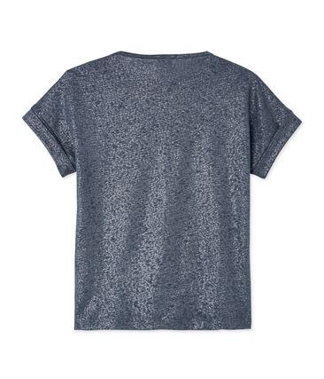 Mädchen-Kurzarmshirt