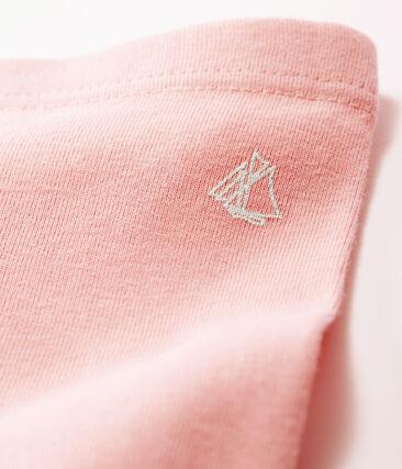 Baby-Legging Mädchen rosa Charme