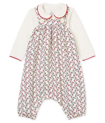 2-Teiliges baby-ensemble mädchen