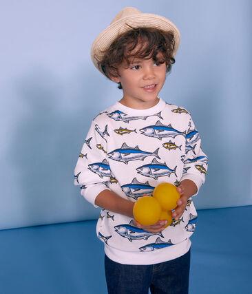 Kinder-Sweatshirt Jungen
