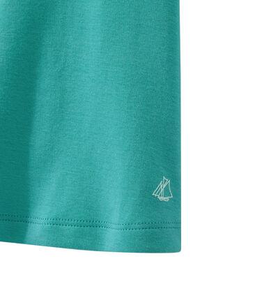 Mädchen-Trägerkleid