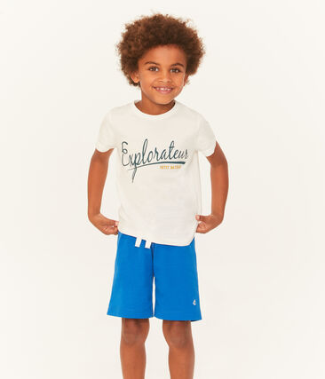 Kinder-Bermuda Jungen